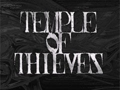 Temple of Thieves EP